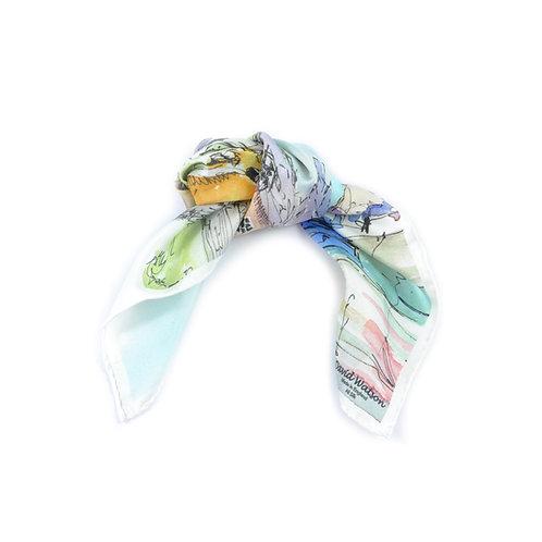 Fowey Hair Tie