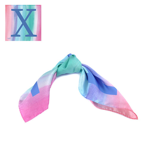 X Hair Tie