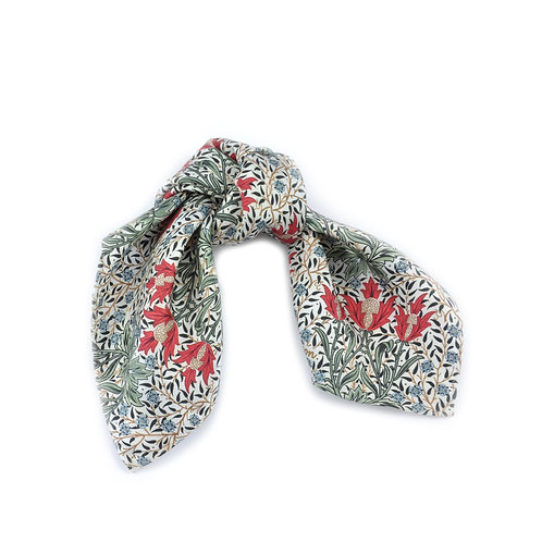 William Morris - Bourne Hair Tie