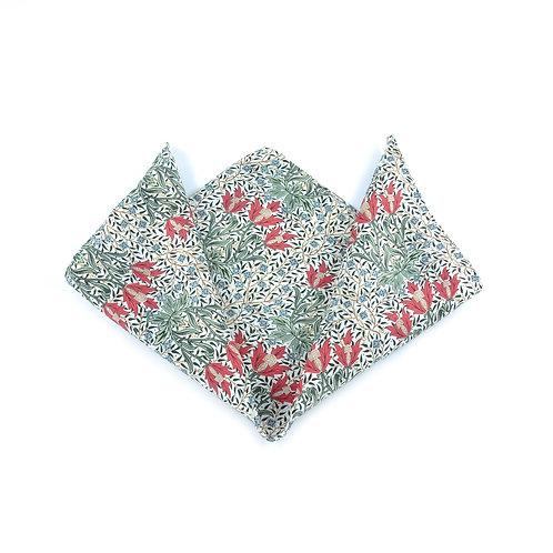 William Morris - Bourne Pocket Square
