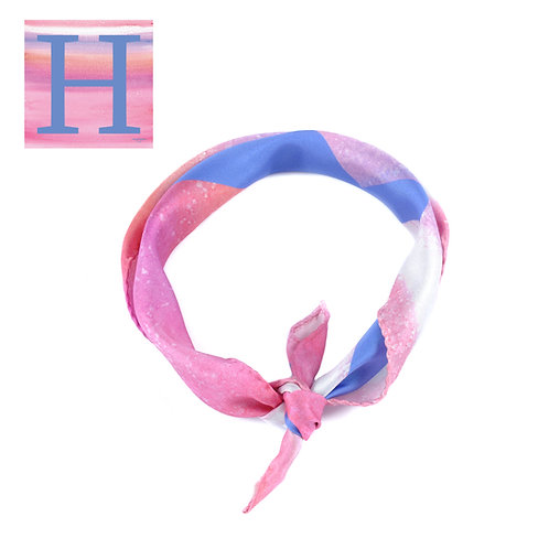 H Neckerchief