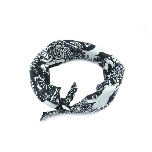 Chace Tapestry Ladies Neckerchief