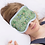 Thumbnail: William Morris Larkspur Eye Mask