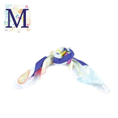 M Hair Tie