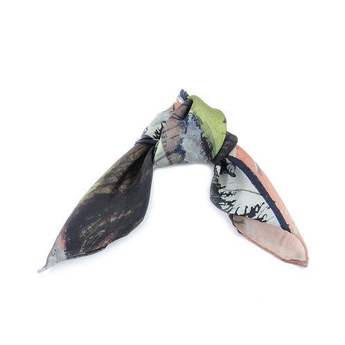 Jane Austen's House Hair Tie