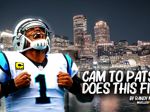 Cam to Pats - Does this Fit?