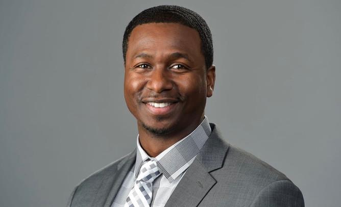 Dwayne Joseph