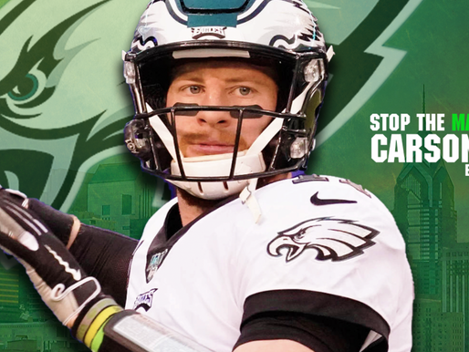 Stop the Wentz Madness