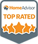 Chimney Sweeps Inc Home Advisor Approved