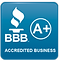 Chimney Sweeps Inc. A+ Rating Better Business Bureau