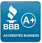 Chimney Sweeps Inc Better Business Bureau A+ Rating