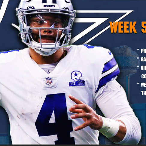 Week 5 Review