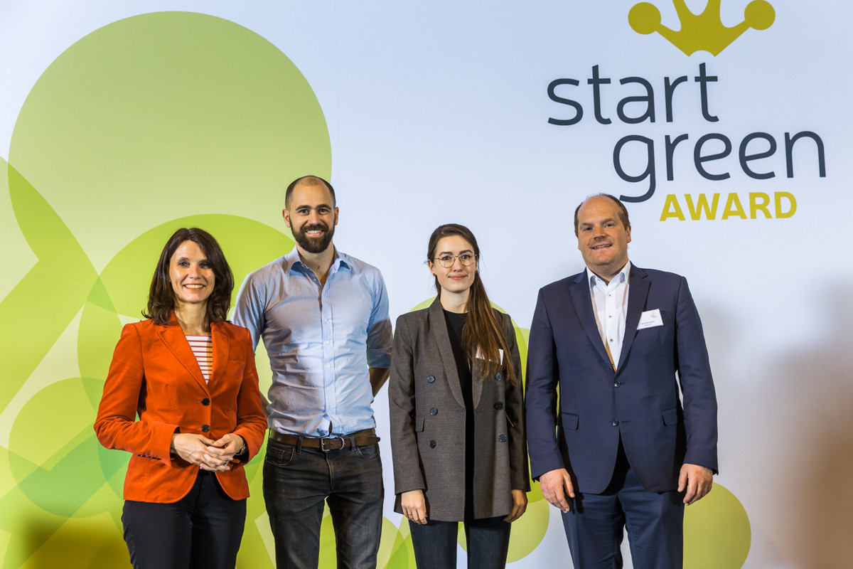 #SGA18 Sieger Startup copyright_Rolf_Sch