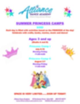Summer 2020 Princess Camp.jpg