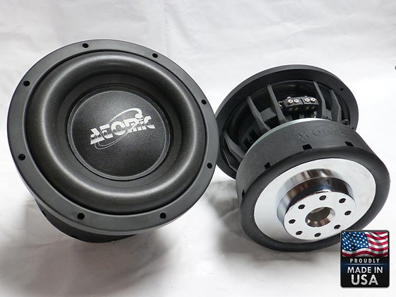 Atomic APX Subwoofer