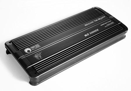 RE Audio SE5000
