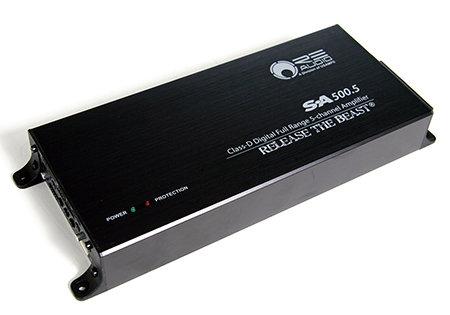 RE Audio SA500.5
