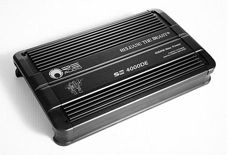 RE Audio SE4000