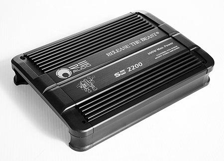 RE Audio SE2200