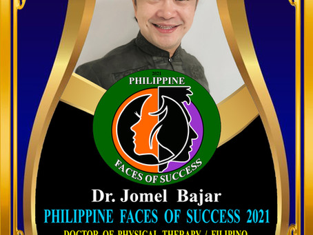 "DR. JOMEL BAJAR: A Fil-Am community leader anchored on ""bayanihan"""