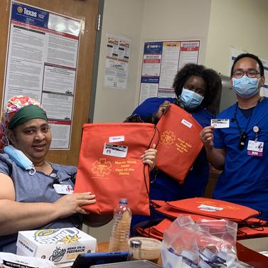 Dubuis Nurses