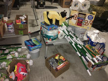donated goods for Harvey Victims (1).JPG