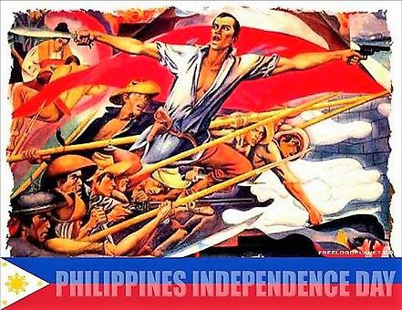 Philippine Indepence Day Celebration