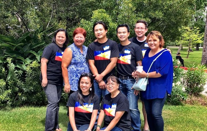 2017 0612 Philippine Independence Day (9