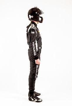 1 zawodnik profil prezentacja sponsor wyścigi