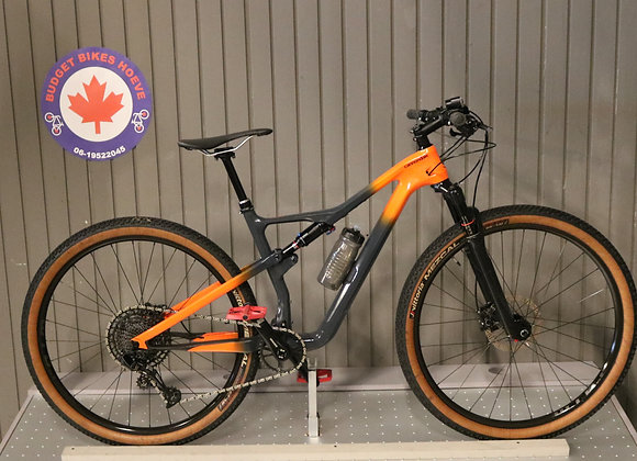 Cannondale Scalpel maat M 29 inch
