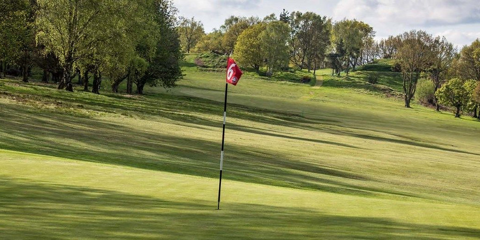 AJGS - Charnwood Forest Golf Club