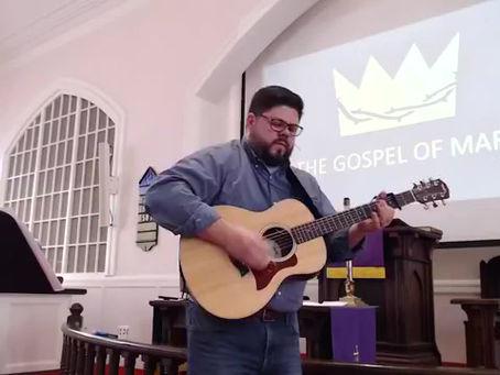 Sunday Worship 3 22 2020