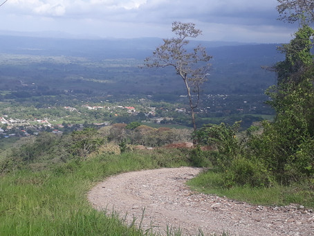 """Lenten Offering 2021 """"Camino Honduras"""""""