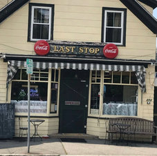 Last Stop Gloucester Store Front