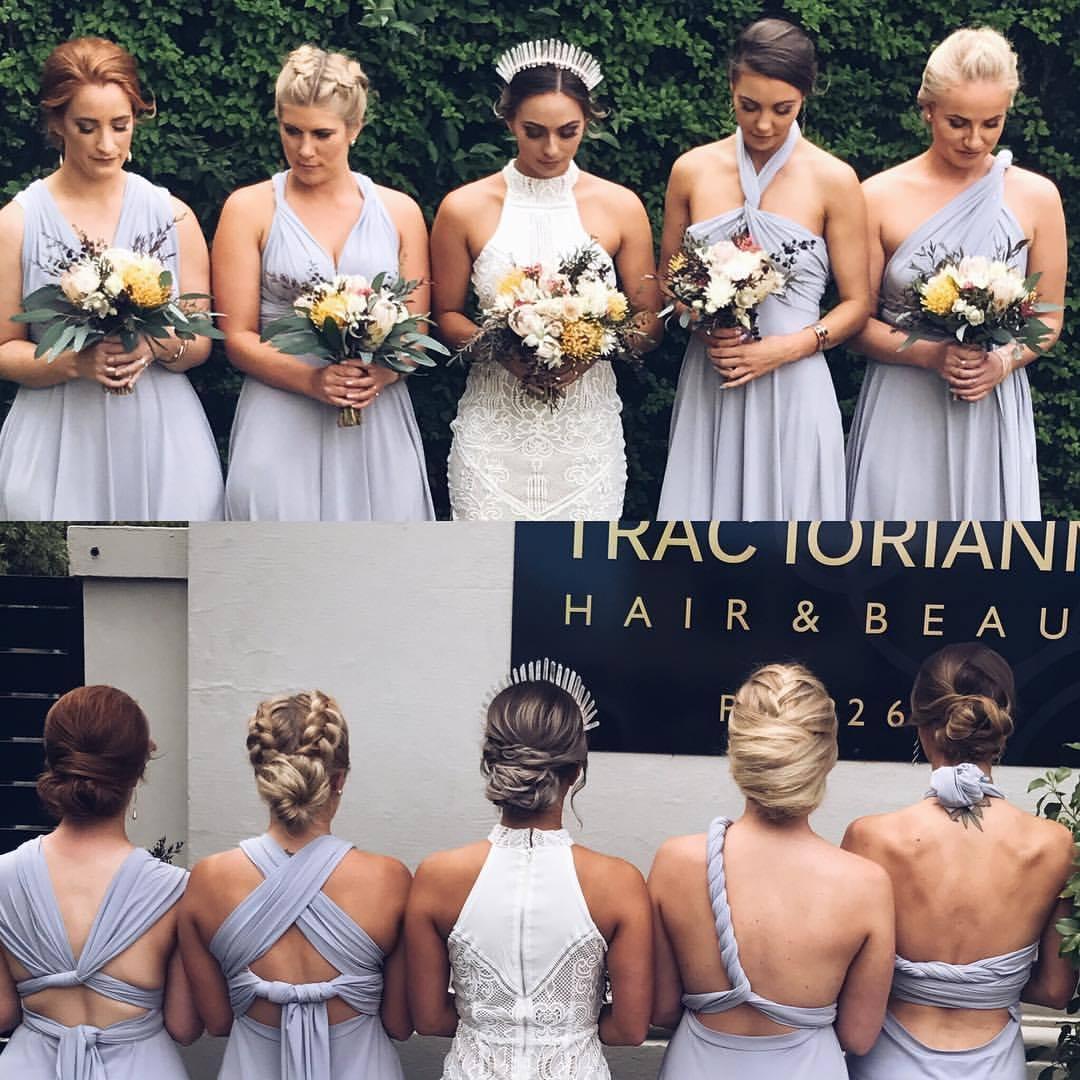 Hair & Make up Trac Ioriannis