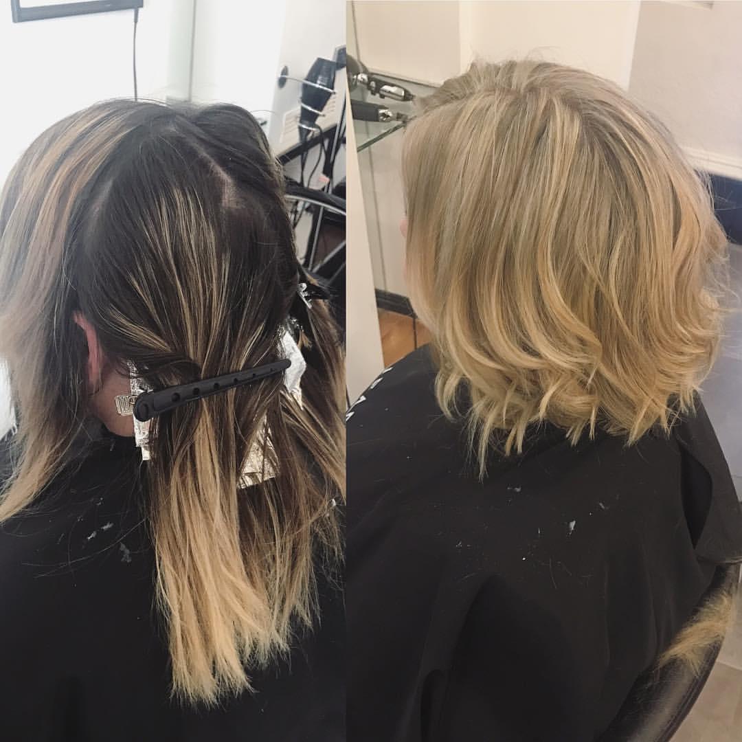 Trac Ioriannis Hair & Beauty