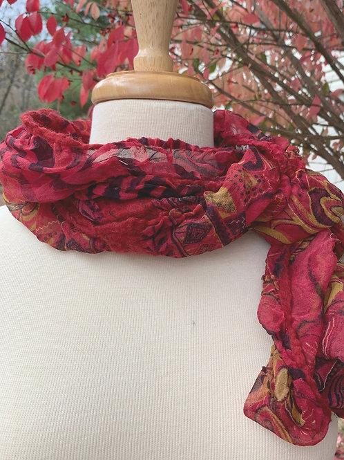 RedBlackGold:Silk in a Can