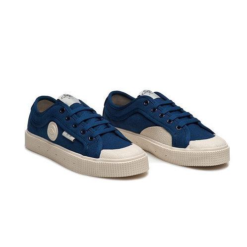 SANJO K200 BLUE OFF WHITE