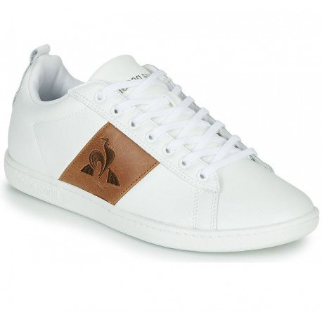 COURTCLASSIC optical white/brown