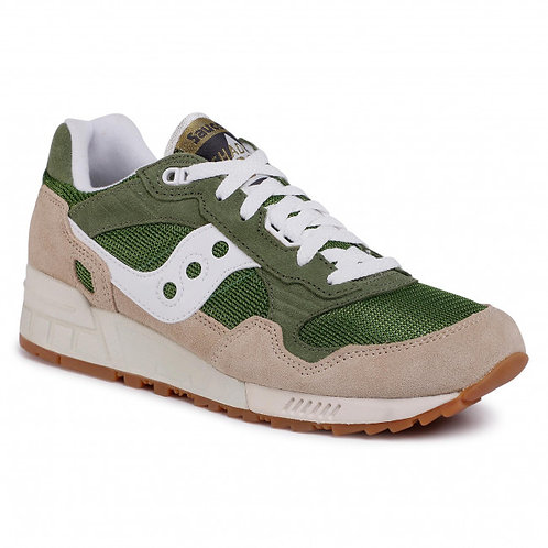 Shadow 5000 Green/Brown