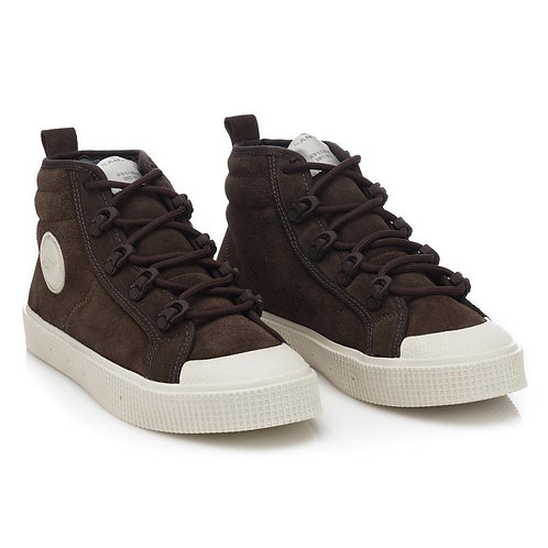 K300 SUEDE BROWN