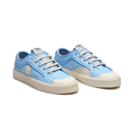 SANJO K200 BABY BLUE OFF WHITE