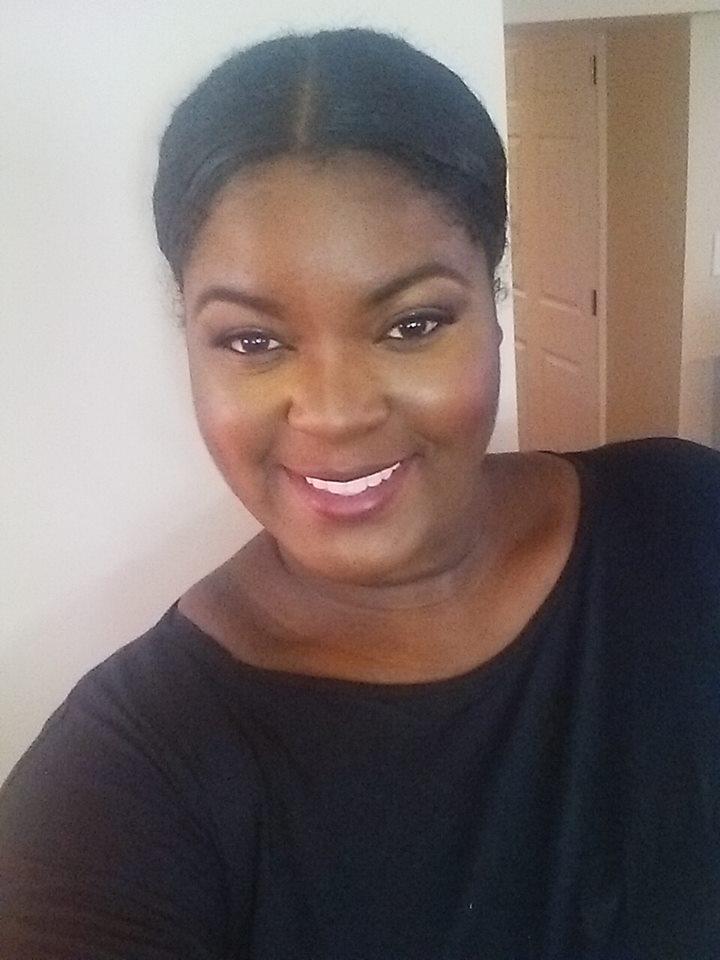 Maria - Senior Hairstylist