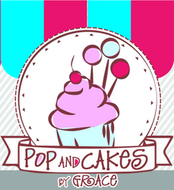 Pop and Cakes by Grace