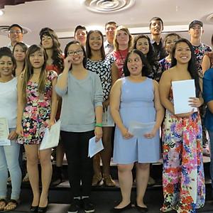 2014 Scholarship Awards Ceremony