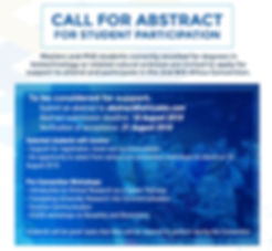 Call for Abstracts - 13082019.jpg