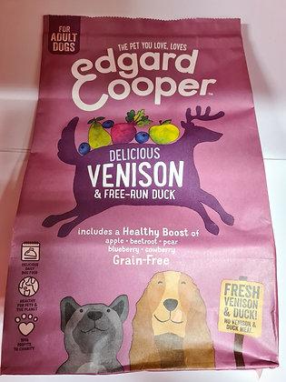 Edgard en cooper Wild vanaf: 700gr