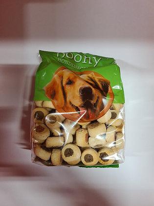 Boony snackymix 400 gram