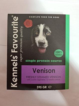 Kennels favourite kuip hond 395 gram