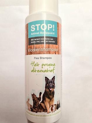 STOP! Vlooien shampoo
